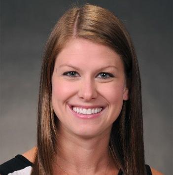 Doctor Abby Nye of Lydiatt and Duru Family Dentistry in Colorado Springs.